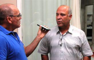 Delegado titular de Riachão vai continuar ouvindo testemunhas e suspeitos | Foto: Raimundo Mascarenhas