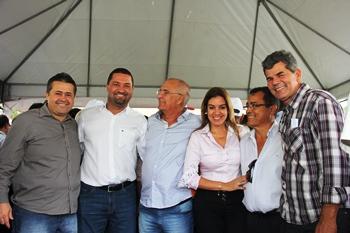 Edylene Ferreira (PR) presidente da Câmara também tinha pretensão, mas se rende ao líder e sogro Ferreirinha | Foto: Raimundo Mascarenhas
