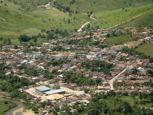 Jucuruçu fica no extremo sul da Bahia