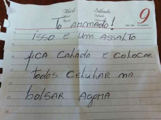 recado1