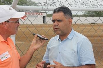 Ril garante que sua saída do PT não alterou em nada a estrutura da base governista | Foto: Raimundo Mascarenhas