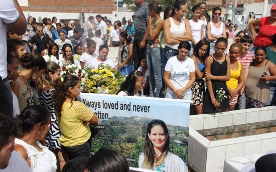 sepultamento de Ienata - 7- foto- Raimundo Mascarenhas