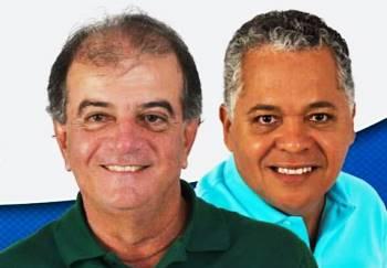 Vertinho não conhece derrota, já Renato venceu Assis em 2008 e perdeu para o mesmo em 2012