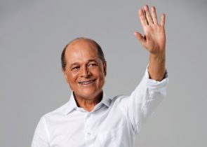 joseildo vai tentar seu terceiro mandato