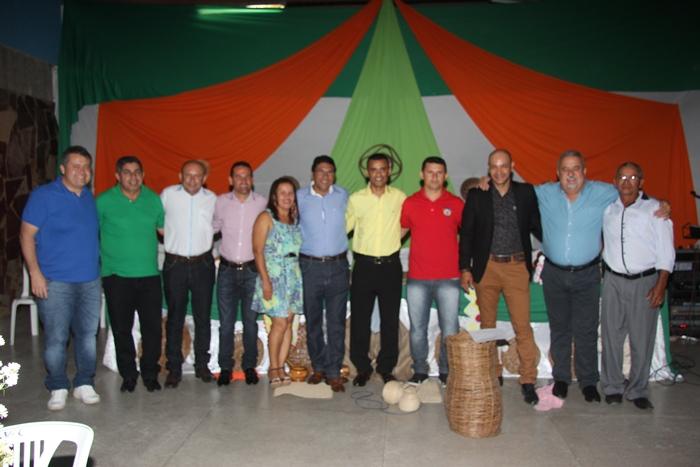 Posse nova diretoria da Ascoob Itapicuru - Foto Raimundo Mascarenhas (41)