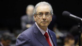 Governo Temer atuou para adiar a cassação do ex-presidente da Câmara