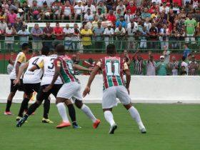 Flu vai precisar vencer por dois gols de diferença no Rio de Janeiro   foto Divulgação