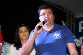 Marcinho preside o PP no município está firme na caminhada para levar o grupo a quarta vitória seguida