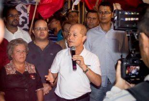 Joseildo governou Alagoinhas de 2001 a 2008