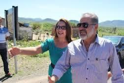 Marcelo Nilo disse que sentiu firmeza na candidata já na primeira vez que lhe procurou em busca de apoio | Foto: Raimundo Mascarenhas