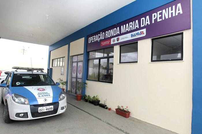 Lei Maria da Penha , 10 anos de ações Fotos: Pedro Moraes/GOVBA