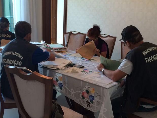 Mandados de prisão são cumpridos em cidades baianas