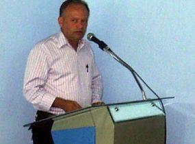 Ailton Souza Silva foi acusado de fraudar licitações com recursos do Pnate