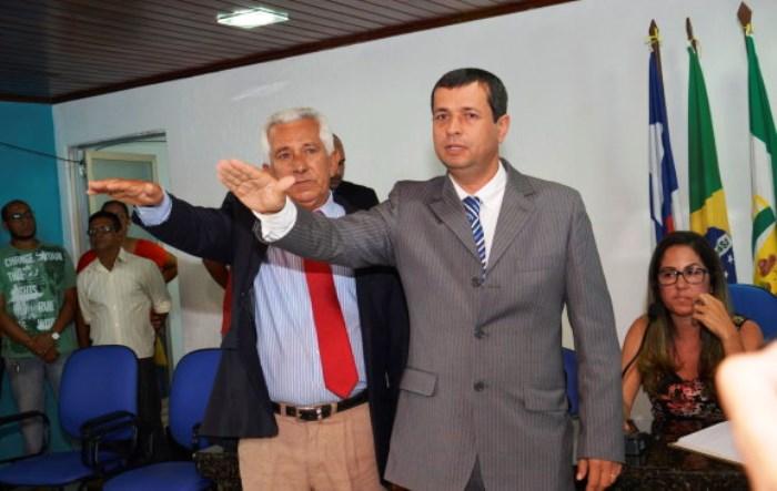 Jota tem menos de cinco meses para gerir o município com maior população da bacia do Jacuípe