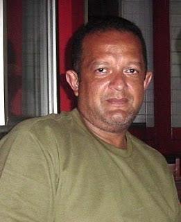 Vitima morreu com tiros no rosto