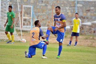 Atacante Marcelo marcou dois e pode ser um dos grandes artilheiros da competição | Foto: Noticias de Santaluz