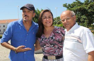 José Valdo um dos grandes nomes que acredita no potencial de Silvania