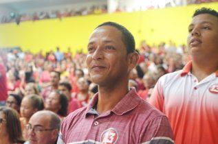 Zé de Zeli disse que gosta do PMDB, mas é um homem de palavra | Foto: Teones Araújo