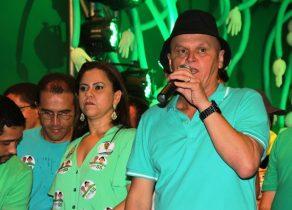 Entre as grandes lideranças locais, Doutora Gleide está firme no apoio a Zé Filho