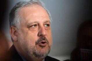 Ricardo Berzoini foi citado pelo ex-presidente da OAS, Léo Pinheiro