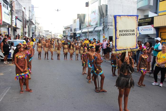 Desfile 7 de setembro - Coité 2016 - Foto- Raimundo Mascarenhas (17)