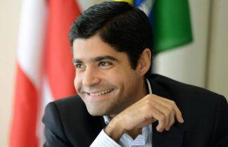 Estudo aponta força de Neto à reeleição em Salvador