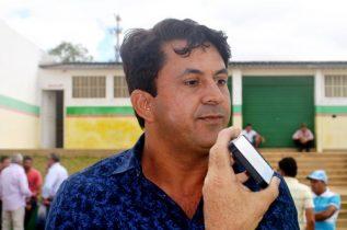 Ataíde pode ser o primeiro pré-candidato a deputado nas eleições 2018