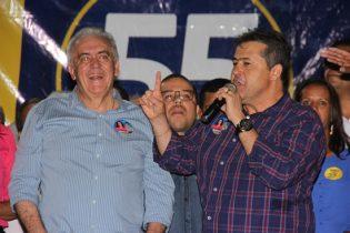 Alex da Piatã disse que não tem dúvida da vitória de Quitéria em Santaluz