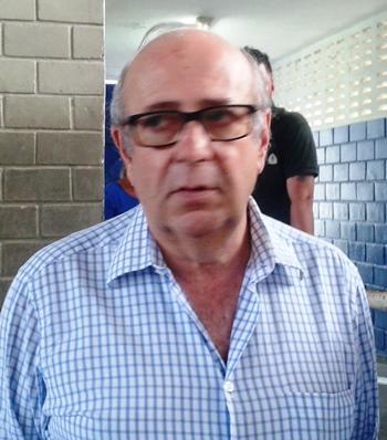 Emério lamentou muito a morte do seu maior líder. Ele foi vice de Hamilton Rios em 1982 e chegou a assumir o município por alguns meses