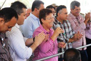 Fátima Nunes tem feito jus ao islogan deputada do sertão ao litoral