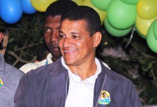 Florin atualmente ocupa o cargo de vereador   Foto: Raimundo Mascarenhas