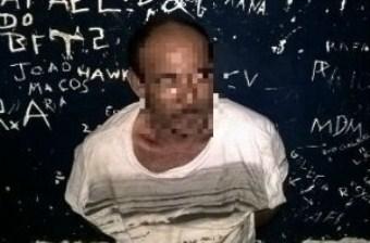 Marido foi preso e transferido para Itabuna após matar mulher a facadas
