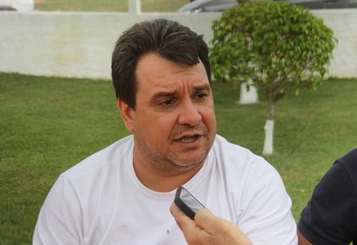 Izaque Junior já foi prefeito por dois mandatos seguidos, antes foi vice