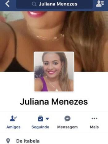 Jovem de 25 anos foi morta pelo marido
