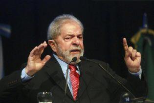 Lula foi denuciado como líder de esquema de corrupção