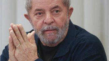 """""""De qualquer forma, como eu acredito na Justiça''disse  Lula"""