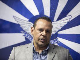 Marcos Falcon | Foto: Daniel Castelo Branco/Agência O Dia/Estadão Conteúdo
