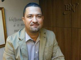 Osnir tem bens bloqueados por suspeita de irregularidades na aplicação em verbas