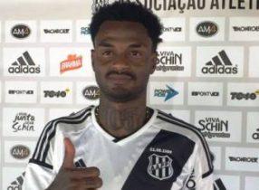 Volante Renê Júnior, ex-Ponte Preta, é o novo contratado do Bahia