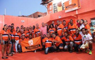 Solidariedade em Serrinha teve comitê próprio | Foto: Raimundo Mascarenhas