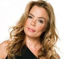 A atriz já participou de novelas como  Verdades Secretas, Ti Ti Ti, Malhação e América