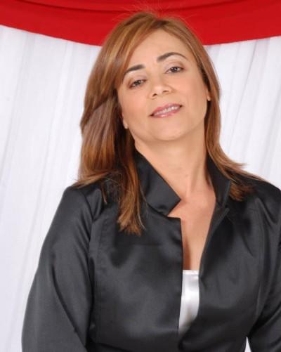 Professora Bete vai gerir o município com a quantidade de votos de um vereador do seu município