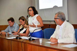 Senadora mostrou-se Satisfeita com os resultados, sobretudo pela força politica que representa cada município na Bahia