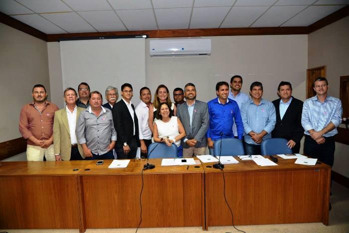 Encontro do PSB com prefeitos eleitos e reeleitos na Bahia