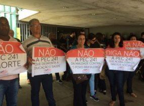 Foto: Divulgação / CUT