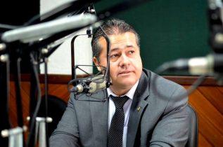 Deputado tem reclamado muito o comportamento de Josias Gomes que está a frente de importante pasta de articulação política do governador Rui Costa