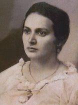 Alzira Soriano