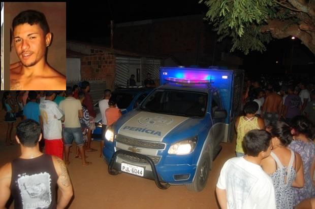 Fotos: Jaciel Correia/euclidesdacunha.com e WhatsAoo/Reprodução