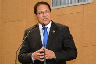 Augusto Castro tem como principal base eleitoral a região Sul da Bahia