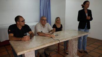 Diretores convocaram a imprensa de Jacobina para contar como aconteceu a invasão na mineradora
